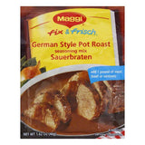 Maggi Sauerbraten Pot Roast, 1.62 OZ  ( Pack of  17)