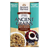 Ancient Harvest Organic Maple Morning Hot Cereal, 6 ea (Pack of 8)