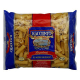 Racconto Rigatoni, 16 OZ (Pack of 20)
