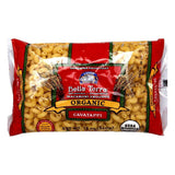 Bella Terra Pasta Cavatappi Organic, 12 OZ (Pack of 12)