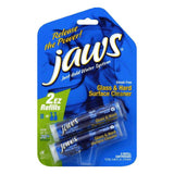 Jaws Glass & Hard Surface Cleaner, 8 ea (Pack of 8)