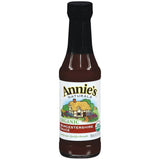 Annie's Naturals Organic Worcestershire Sauce 6.25 fl. Oz  (Pack of 12)