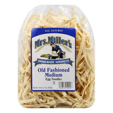 Mrs. Miller's Old Fashion Medium Noodle, 16 OZ (Pack of 6)