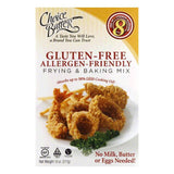 Choice Batter Frying & Baking Mix, 18 OZ (Pack of 6)