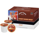 Green Mountain Coffee Donut House Collection Donut House Decaf Light Roast Coffee K-Cup Packs 12 ct.  (Pack of 6)