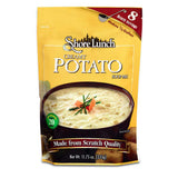 Shore Lunch Creamy Potato Soup Mix, 11.7 OZ (Pack of 6)