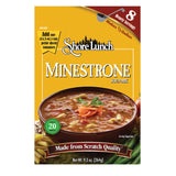 Shore Lunch Minestrone Soup Mix, 9.3 Oz (Pack of 6)