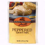 Southeastern Mills Pepper Gravy Mix, 2.75 OZ (Pack of 24)
