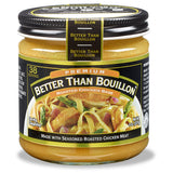 Better Than Bouillon Chicken Base, 8 OZ (Pack of 6)