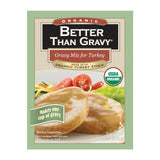 Better Than Gravy for Turkey Gravy Mix, 1 Oz (Pack of 12)