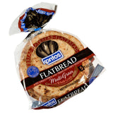 Kontos Multi Grain Flatbread, 14 Oz (Pack of 12)