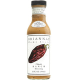 Briannas Dressing Chipotle Ranch, 12 OZ (Pack of 6)