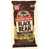 Garden Of Eatin Black Bean Tortilla Chips, 7.5 Oz (Pack of 12)