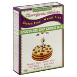Cherrybrook Kitchen Gluten Free Chocolate Chip Cookie Mix, 14.2 Oz (Pack of 6)