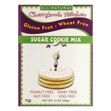 Cherrybrook Kitchen Gluten Free Cookie Mix Sugar, 13 Oz (Pack of 6)