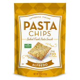 Pasta Chips, Alfredo, 5 Oz (Pack of 12)