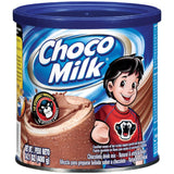 CHOCO MILK Chocolate Drink Mix 14.1 Oz  (Pack of 12)