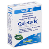 Boiron Quick Dissolving Tablets Quietude, 60 Tb