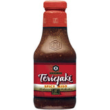 Kikkoman Takumi Teriyaki Collection Spicy Miso, 20.5 OZ (Pack of 6)