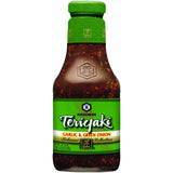 Kikkoman Teriyaki Takumi Collection - Garlic & Green Onion 20.5 OZ (Pack of 6)
