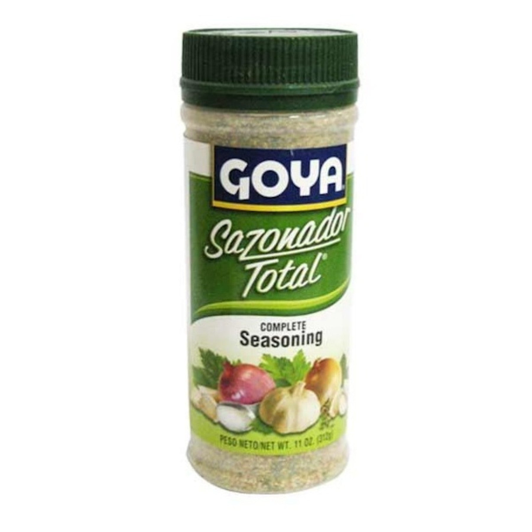 Goya Sazondr Complete Seasoning, 11 OZ (Pack of 12)