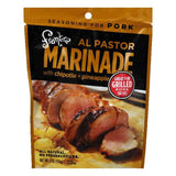 Frontera Marinade Al Pastor Pouch, 6 OZ (Pack of 6)