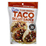 Frontera Mild Texas Original Taco Skillet Sauce, 8 OZ (Pack of 6)