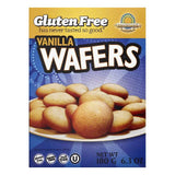 Kinnikinnick Vanilla Wafers, 6.3 OZ (Pack of 6)