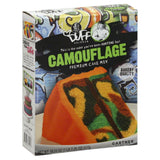 Duff Camouflage Premium Cake Mix, 18.25 Oz (Pack of 12)