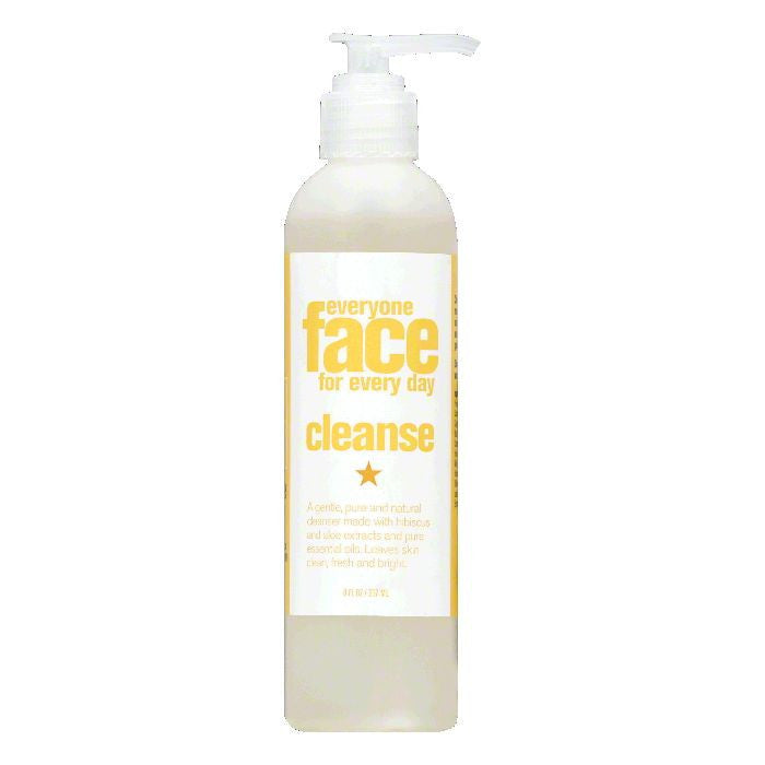 Everyone Face Cleanse, 8 Oz