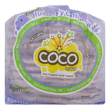 CoCo Lite Blueberry Cinnamon Multigrain Pop Cakes, 2.64 Oz (Pack of 6)