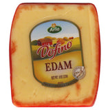 Dofino Edam Cheese, 8 Oz (Pack of 12)