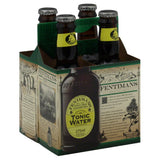 Fentimans Traditional Tonic Water, 37.2 Fo (Pack of 6)