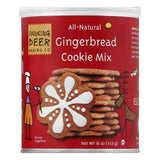 Dancing Deer Gingerbread Cookie Mix, 16 OZ (Pack of 6)