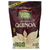 Natures Earthly Choice Value Size Premium Quinoa, 24 Oz (Pack of 6)