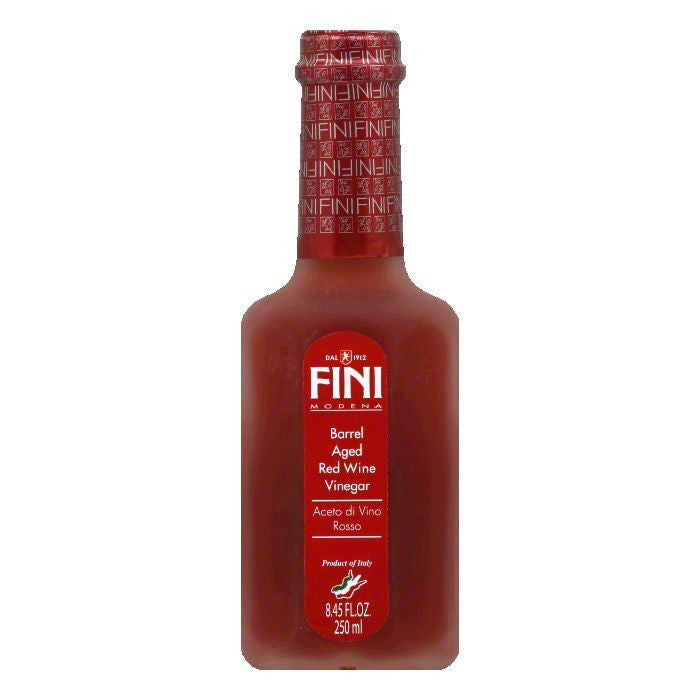 Fini Red Wine Vinegar, 8.45 OZ (Pack of 6)