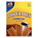 Gamesa Populares Cookies, 31.7 OZ (Pack of 6)