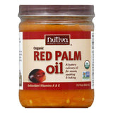 Nutiva Oil Palm Red, 15 OZ