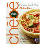 Chebe Gluten Free Wheat Free Pizza Crust Mix, 7.5 OZ (Pack of 8)