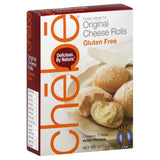 Chebe Original Cheese Rolls, 12 Oz (Pack of 8)