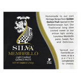 Silva Light Cooked Quince Paste, 8.8 OZ (Pack of 6)