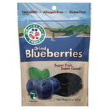 Graceland Fruit Dried Blueberries, 5 Oz (Pack of 10)