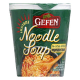 Gefen Soup Mix Vegetable Noodle No MSG, 2.3 OZ (Pack of 12)
