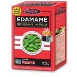 Seapoint Farms Steam Bags Edamame in Pods Soybeans, 30 Oz (Pack of 8)