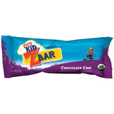 CLIF Kid ZBar Chocolate Chip Energy Snack 1.27 Oz  (Pack of 18)