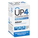 UP4 Vegetable Capsules Adult Probiotics with DDS-1, 60 Cp