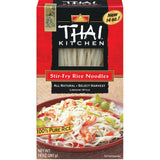 Thai Kitchen TK Stirfry Rice Noodles Rice Noodles 14 Oz  (Pack of 12)