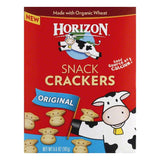 Horizon Original Snack Crackers, 6.6 Oz (Pack of 12)
