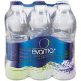 Evamor Natural Artesian Water 6-32 fl. Oz s