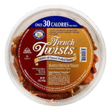 Barrys Bakery Maple French Toast French Twists, 5 OZ (Pack of 12)